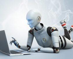 Amazon начала заменять менеджеров роботами