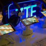 ZTE рассматривает вариант продажи смартфонного бизнеса