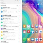 Бета-версия прошивки EMUI 9.0 на базе Android Pie стала доступна для еще 13 моделей устройств Huawei