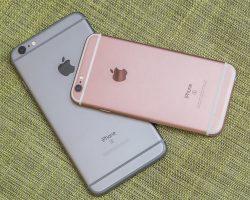 Проблема выключений iPhone 6s может быть масштабнее, чем сообщала компани Apple