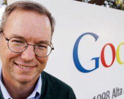 Эрик Шмидт, бывший генеральный директор Google покидает совет директоров компании
