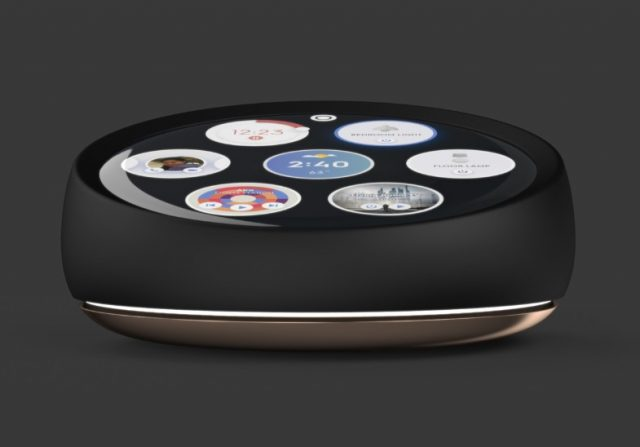Создатель андроид раскрыл характеристики Essential Phone