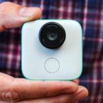 Google прекращает продажи умных камер Clips
