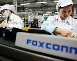 Бывший менеджер Foxconn украл и продал 5700 iPhone на сумму 1,56 млн.$