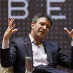Бывший руководитель Uber Трэвис Каланик продал половину своих акций компании