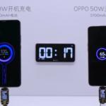 Первые смартфоны Xiaomi со 100-ваттной зарядкой появятся в 2020 году