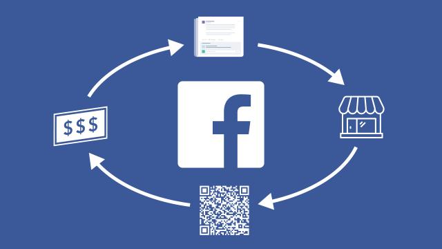 Стало известно, почему власти Испании отштрафовали социальная сеть Facebook  на €1,2 млн