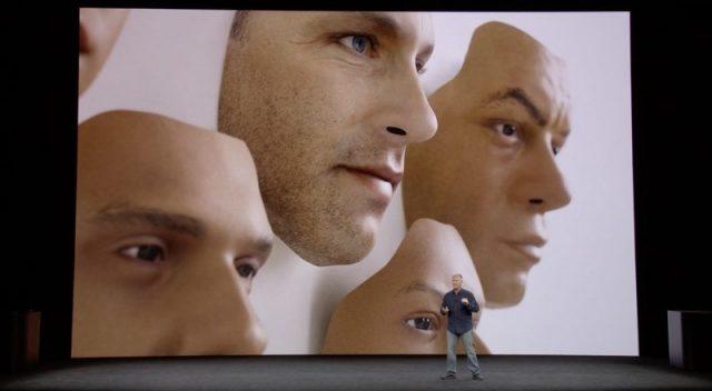 Стало известно оботваливающихся экранах iPhone 8 Plus