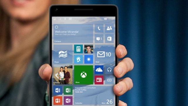 Microsoft закрывает инсайдерскую программу дляОС Windows 10 Mobile