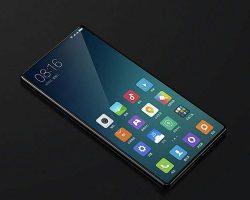 Samsung Galaxy S8 может стать первым «безрамочным» смартфоном на мировом рынке
