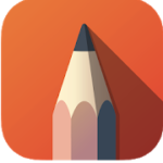 Autodesk's SketchBook Express