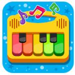 пианино дети — Музыка и песни