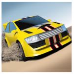 Rally Fury - экстремальные раллийные гонки