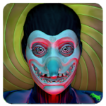 Smiling-X Corp: Побег из студии ужасов