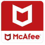 McAfee Mobile Security: прокси-сервер VPN и сеть WiFi