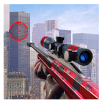Best Sniper Legacy: ужас динозавров 3D шутер