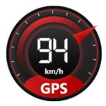 GPS автономный цифровой спидометр и одометр HUD