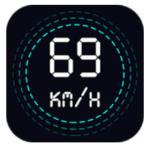 GPS-спидометр, Измеритель расстояния