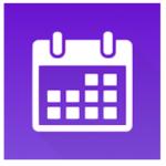 Простой календарь Pro