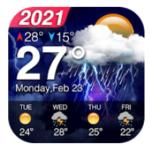 Прогноз погоды - Погода и виджет