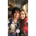В Instagram стал доступен портретный режим Focus
