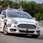 Ford запатентовала способ управления автомобилем с помощью смартфона