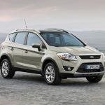 Ford объявляет в России отзывную кампанию на 4000 автомобилей