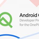 Владельцы OnePlus 7 и OnePlus 7 Pro уже могут опробовать бета-версию Android 10 Q