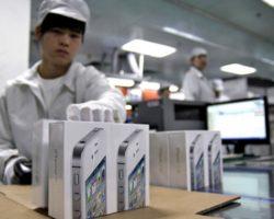 Apple может перенести производство iPhone из Китая в другие страны