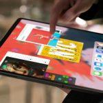 Представлены новые планшеты Apple iPad Pro