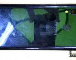 Стали известны характеристики смартфона Samsung Galaxy M10s