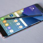 Восстановленные смартфоны Samsung Galaxy Note7 будут продаваться по цене 620$