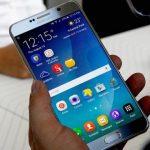 Samsung отзывает Galaxy Note 7 из-за неисправности батареи