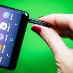 Пользователи Samsung Galaxy Note 8 сообщают, что некоторые смартфоны не включаются после полного разряда аккумулятора