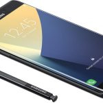 Samsung готовит обновление для камеры Galaxy Note 8