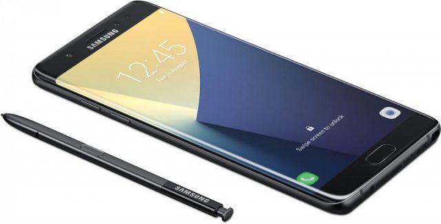 Утечка: Самсунг выпустит Galaxy Note 8 втретем летнем месяце 2017г