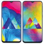 Смартфоны Samsung Galaxy M10 и Galaxy M20 получили обновление до Android 9 Pie
