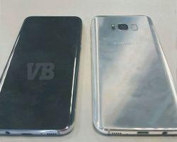 В Сети появилось фото смартфона Samsung Galaxy S8
