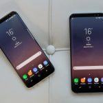 Некоторые пользователи смартфонов Samsung Galaxy S8 и S8+ сообщают о плохой работе автофокуса