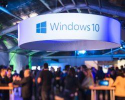 Microsoft выпустила сборку Windows 10 Insider Build 15002 для ПК