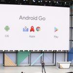 Представлена Android Go – облегченная версия Android для бюджетных смартфонов