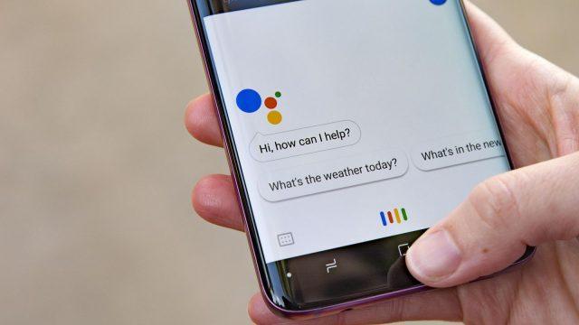 Голосовой помощник Google Assistant научился разговаривать потелефону