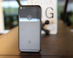 Смартфоны Google Pixel и Pixel XL первого поколения получат обновление до Android Q