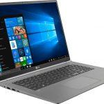 LG Gram 17 — первый 17-дюймовый ноутбук массой менее 1,4 кг