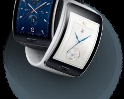Samsung оформила новые патенты на smartwatch