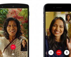 WhatsApp официально добавляет видеозвонки для Android, iPhone и Windows Phone