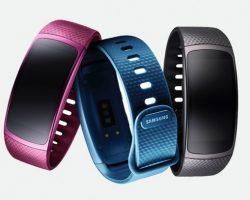 Обновление ПО фитнес-браслетов Gear Fit2 приносит новые функции