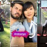 В Instagram Историях теперь доступны ссылки, упоминания и Boomerang-видео (для iOS, Android и Windows 10)
