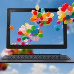 Lenovo представила трансформируемый планшет Miix 520