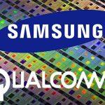 Компании Qualcomm и Samsung подписали лицензионное соглашение